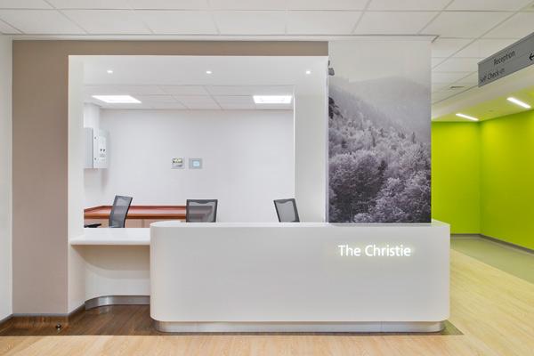 Christie Hospital MRI Suite Relocation