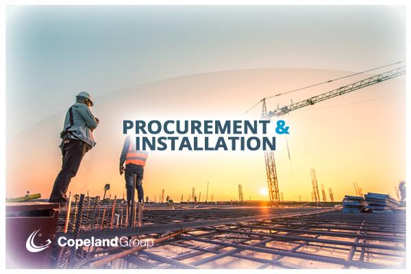 M&E-Services-Procurement-Installation-The-Copeland-Group