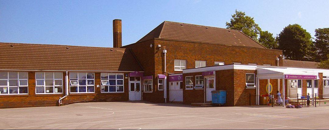 Leverhulme Primary School