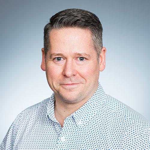 Simon Mclean